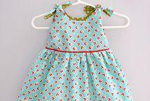 Cute girl dresses / Cute girl dresses / by Caroline Koehn