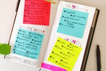 PLAN MY LIFE! / by Nichole Criner