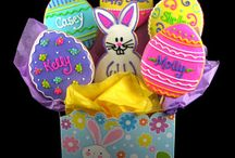 Easter Decorating and Fun for all / Easter activities, decorating, gifts and fun for all. / by Sandra Coffelt
