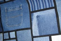 Blue Jean Projects / by Susan Nolff