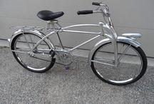 Bikes... / by DeBi O'Campo