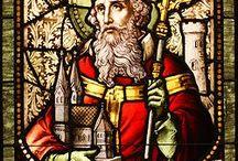 St. Patrick's Day / St Paddy's / by Seana Garrow