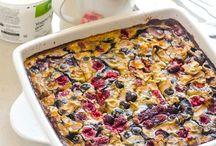 Healthier recipes / by Lori Brien