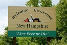 Home State of New Hampshire / Jump to: navigation, search