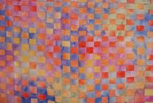 Quilting / by Ginger Stokes Rodriguez
