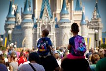 Disney Parks / Tips for going to Disney / by Natalie E