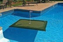 Golf / by Nicole Wong