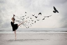 <3 Dance / by Anna Plaksiy