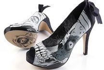 Shoes. ... oooh ahhhh / by Andrea Spencer