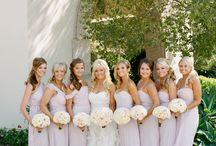 Wedding - Bridesmaid Business / by Casey Zaberdac