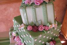 Cakes And Cupcakes / by Judith Cameron