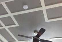 Design + Ceilings / by Tara Cooper