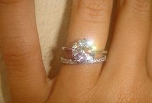 Rings & Ring Shots / by Jerica Harty