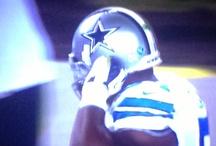 Dallas Cowboys / by Rocio D.