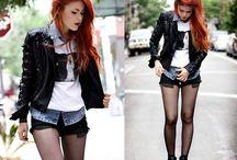 My Style / by Lauren Nicole