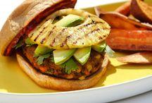 Vegetarian/Vegan Main Course / Recipes all vegetarian friendly / by Paloma Acosta Torres