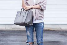 Fashion / by Jennifer Tsimelkas
