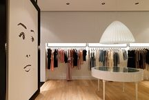 Boutique Space ideas / Retail layout inspiration, let's get pinning!! / by Leina Broughton