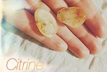 Stone magick / by Lisa Smith