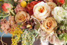 Flowers / by Kerrie Book