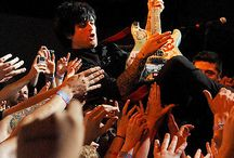Bands We Love: Green Day / Don't wanna be an American Idiot. / by POPmarket Music