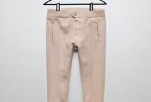 Trousers / by Heidi