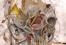 cranios / by Wagner Santaliestra