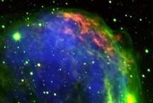 Star Gazing / by Kris Kulp