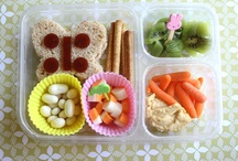 Lunch ideas / by Deb Jansen