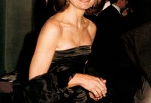 Jackie O ~ ~ Jacqueline Bouvier Kennedy Onassis ~ ~ / Jackie was not just a presidents wife, she was one class act / by Susie Owens  ツ