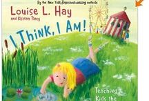 Great reads for a five year old / by Marybeth
