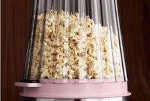 Popcorn Makers / by JOLLY TIME Pop Corn