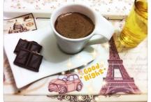 ✨✨ Turkish Coffee ☕✨✨ / by Melike Celebi