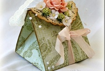 gift wrap love / by Sue Howat