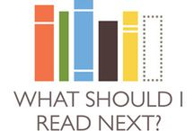 Good Reads / by Pat Johnson