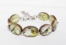 Jewelry / by Jan Edlund