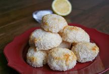 Gluten free Recipes / by Roanne Reevie
