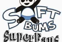 Giveaways / by SoftBums Cloth Diapers