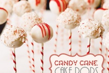 Cake Pops / by Sarah Bell Johnson