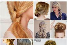 hair help / by Kelly Trump