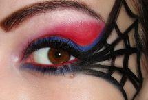 Makeup <3 / by Dorian Mac