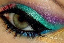 make up / by Dariane Marshall