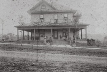 Alabama:  Counties - Shelby / by The Southern Genealogists
