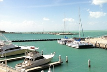 Key West / One of the most awesome places ever!!! / by Carol Morgan