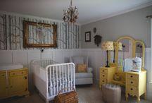 New Nursery Baby #4 / by Amy Helkowski