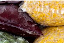 Freezer Meals / by Christine Crawford Smith
