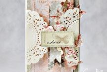 cards / by Paulina Wośko