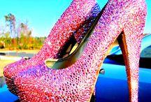 Fashion  / by Rachel Sparks