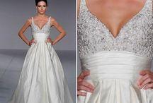 Wedding Ideas / by Jennifer Stroot