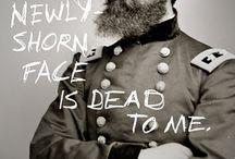 beards / by Sarah States